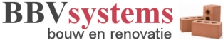 BBV Systems Bouwwerken en Renovaties